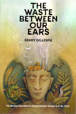 The Waste Between Our Ears book cover