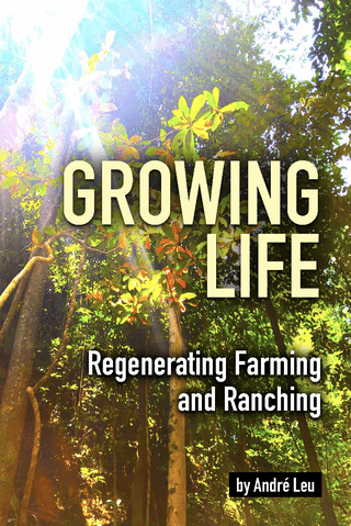 Growing Life book cover